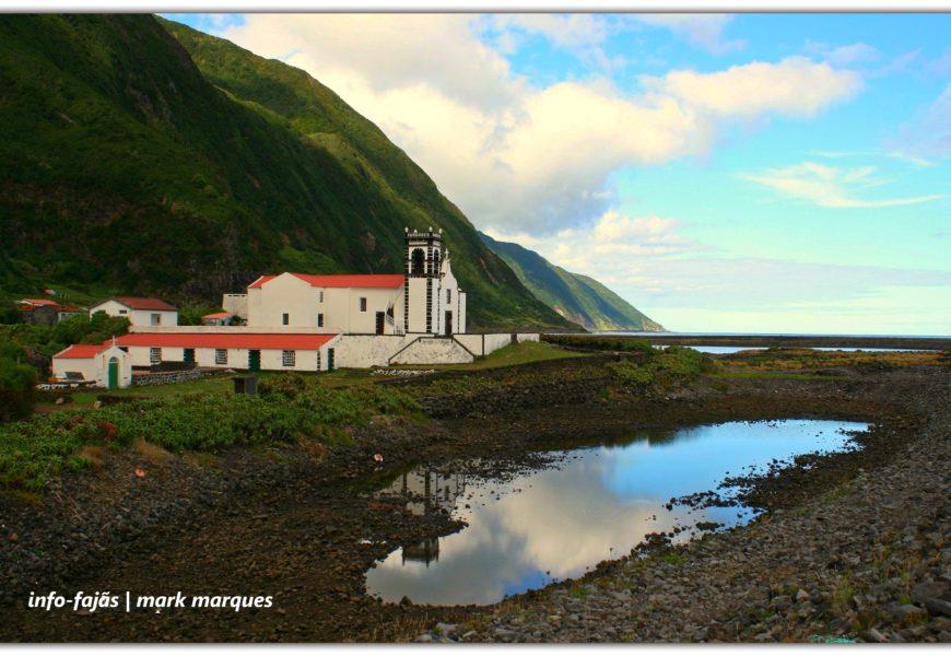 MISSA NO SANTUÁRIO DA FAJÃ DA CALDEIRA DE SANTO CRISTO – PRÓXIMO DOMINGO DIA 17 PELAS 15H30 – Ilha de São Jorge