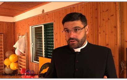 CENTRO SOCIAL PAROQUIAL DE SANTO ANTÃO – Há 61 anos ao serviço da comunidade – Ilha de São Jorge (c/ vídeo)