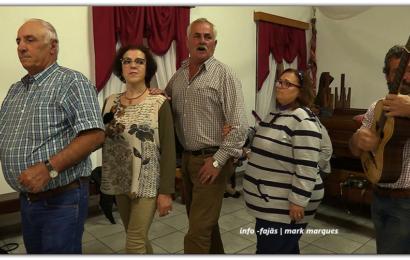 """""""BAILE DE RODA"""" – Freguesia de Santo Antão – Ilha de São Jorge (c/ vídeo)"""