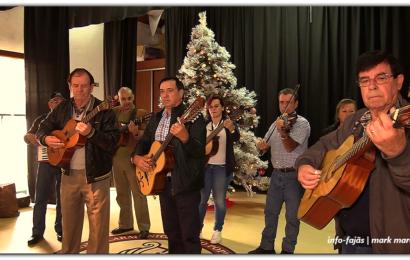 """""""CANTIGAS SOLTAS"""" – Festa dos Idosos no concelho de Calheta – Ilha de São Jorge (c/ vídeo)"""