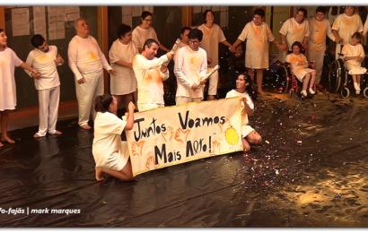 O DIA INTERNACIONAL DAS PESSOAS COM DEFICIÊNCIA foi assinalado nas Velas – Ilha de São Jorge (c/ vídeo)
