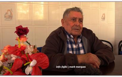 """""""CONVERSAS SOLTAS"""" com Manuel Machado Brasil – Santo Antão – Ilha de São Jorge (c/ vídeo)"""