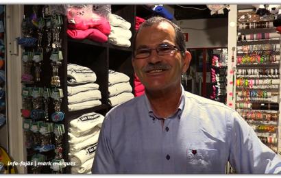 """""""DIA DAS MONTRAS"""" é positivo para o comércio local – Vila das Velas – Ilha de São Jorge (c/ vídeo)"""