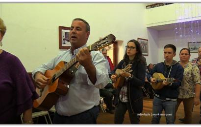 """""""BAILE DE RODA"""" – Sociedade Filarmónica União Rosalense promove Bailes Regionais – Ilha de São Jorge (c/ vídeo)"""