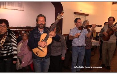 """""""BAILE DE RODA"""" – Festa de Natal dos Idosos no concelho de Calheta – Ilha de São Jorge (c/ vídeo)"""
