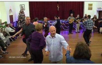 """""""CHAMARRITA"""" – Sociedade Filarmónica União Rosalense promove Bailes Regionais – Ilha de São Jorge (c/ vídeo)"""