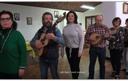 BAILE DE RODA – Urzelina – Ilha de São Jorge (c/ vídeo)