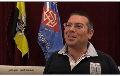 Entrevista a Bruno Soares – Presidente da Sociedade União Urzelinense – Ilha de São Jorge (c/ vídeo)