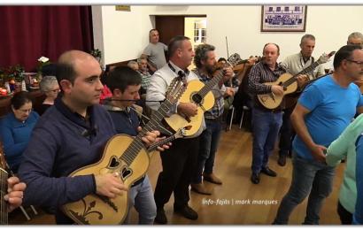 """""""CHAMARRITA"""" – Rosais – Ilha de São Jorge (c/ vídeo)"""