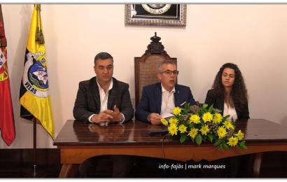 APRESENTAÇÃO DO PROGRAMA DA 33ª SEMANA CULTURAL DAS VELAS – Ilha de São Jorge (c/ vídeo)