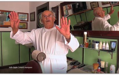 """""""CONVERSAS SOLTAS"""" com Abel Baltazar – Vila das Velas – Ilha de São Jorge (c/ vídeo)"""