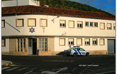 PSP detém homem de 24 anos por desobediência – Ilha de São Jorge