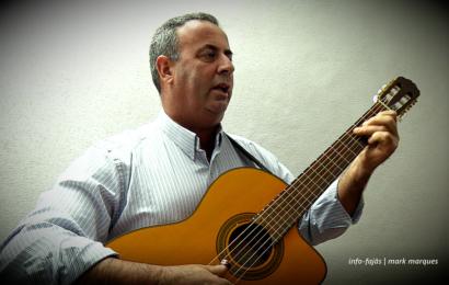 SÉRGIO OLIVEIRA – Tocador, Cantador e Mandador de Bailes Regionais – Ilha de São Jorge (c/ vídeo)