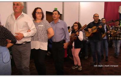 ÚLTIMO BAILE REGIONAL NA ILHA, ANTES DA PANDEMIA COVID 19 – (7.03.2020) – Beira – Ilha de São Jorge (c/ vídeo)