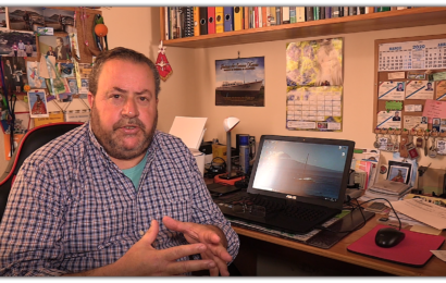 """""""TEMPOS DE ESPERA"""" – Reportagens em datas homólogas ao ano de 2019 – Ilha de São Jorge (c/ vídeo)"""