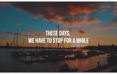 """EMPRESA MARÍTIMO TURÍSTICA FAZ PROMOÇÃO EM TEMPO DE """"PAUSA OBRIGATÓRIA"""" – Ilhas de São Miguel e Pico (c/ vídeo)"""