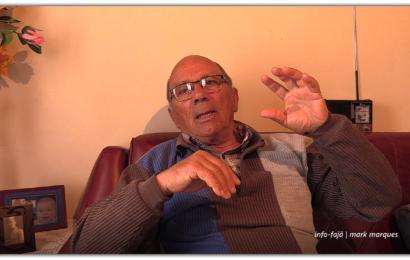 """""""CONVERSAS SOLTAS"""" com Eduardo Borba – Vila do Topo – Ilha de São Jorge (c/ vídeo)"""