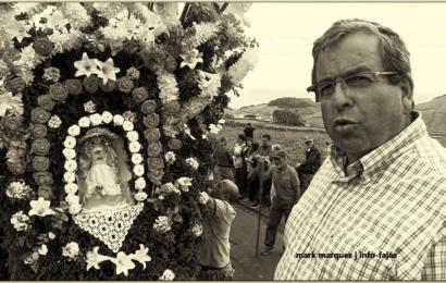 """""""TEMPOS DE ESPERA"""" – MORDOMIA DA CANCELA GRANDE – ROSAIS – Ilha de São Jorge (2019) (c/ vídeo)"""