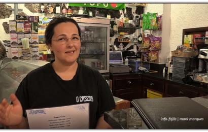 """Restaurante """"O CASEIRO"""" reabriu ao público – Vila do Topo – Ilha de São Jorge (c/ vídeo)"""
