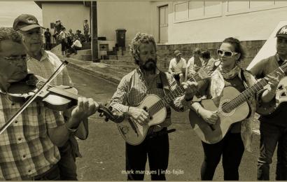 """""""TEMPOS DE ESPERA"""" – """"CANTIGAS SOLTAS"""" NA FESTA DO GADO – Norte Pequeno – Ilha de São Jorge  (2019) (c/ vídeo)"""