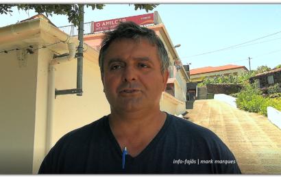 """Restaurante """"AMÍLCAR"""" reabre as suas portas – Fajã do Ouvidor – Ilha de São Jorge (c/ vídeo)"""