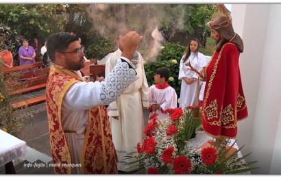 MISSA SOLENE E SERMÃO – Festa do Senhor Bom Jesus – Cruzal – Santo Antão – Ilha de São Jorge (c/ vídeo)