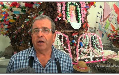 DISTRIBUIÇÃO DE SOPAS DO DIVINO ESPÍRITO SANTO EM DIA DE FESTA – Rosais – Ilha de São Jorge (c/ vídeo)