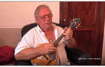 """""""CONVERSAS SOLTAS"""" com o Professor Jorge Silveira – Vila das Velas – Ilha de São Jorge (c/ vídeo)"""
