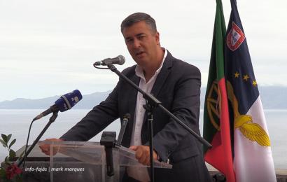 """Inauguração do """"CAMINHO DAS AREIAS"""" – Santo Amaro – Ilha de São Jorge (c/ vídeo)"""