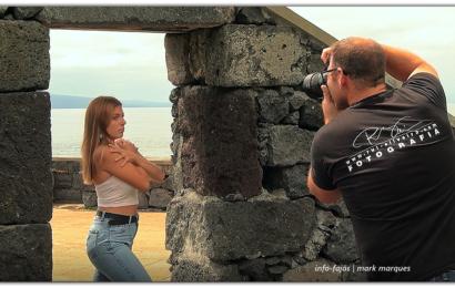 RUI SILVEIRA – UM FOTÓGRAFO DA ERA MODERNA – Ilha de São Jorge (c/ vídeo)