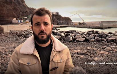 """""""MarAzores"""" pretende instalar-se e operar no Porto do Topo – Ilha de São Jorge (c/ vídeo)"""