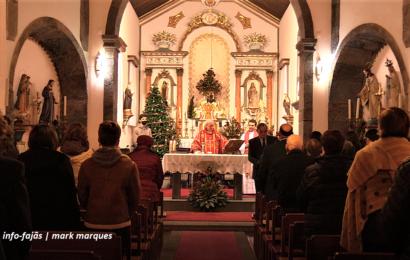 FESTA DE SÃO LÁZARO (Missa) – Norte Pequeno – Ilha de São Jorge (c/ vídeo)