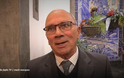 """""""A BANDA ESTÁ VIVA!"""", afirma Eduardo Borba, Maestro da Recreio dos Lavradores – Santo Antão – Ilha de São Jorge (c/ vídeo)"""