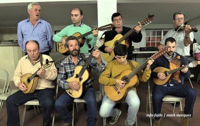 """FADO – """"AMPARO DE MÃE"""" – Ilha de São Jorge (c/ vídeo)"""