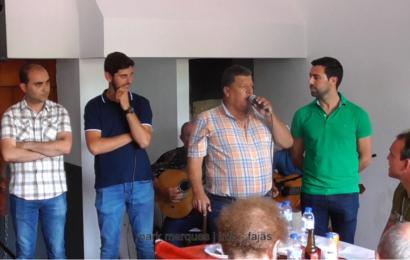"""CANTORIA """"AS VELHAS"""" – FESTA NO TERREIRO DA MACELA – (BEIRA) (2017) – Ilha de São Jorge (c/ vídeo)"""