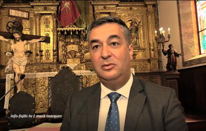 MENSAGEM AOS EMIGRANTES – Luís Silveira, Presidente do Município de Velas – Ilha de São Jorge (c/ vídeo)