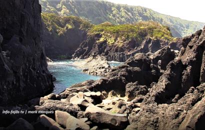 Apresentação Pública da Classificação da Poça Simão Dias – Fajã do Ouvidor – Ilha de São Jorge (c/ vídeo)