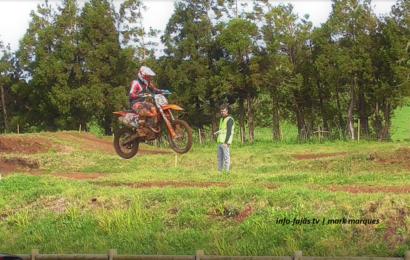 """""""TRACKDAY"""" – Pista de Motocross de São Jorge – Ilha de São Jorge (c/ vídeo)"""