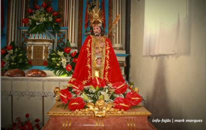 PEREGRINAÇÃO AO SANTUÁRIO DA FAJÃ DE SANTO CRISTO – Ilha de São Jorge (c/ vídeo)