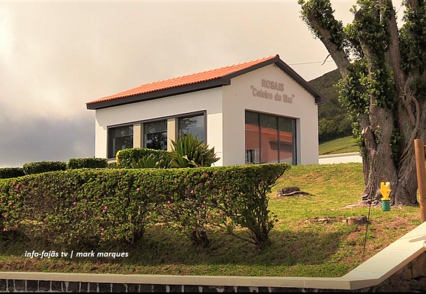 """INAUGURAÇÃO DO NÚCLEO MUSEOLÓGICO """"CELEIRO DA ILHA"""" – Rosais – Ilha de São Jorge (c/ vídeo)"""