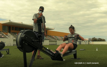 """""""CALHETA FIT GAMES"""" – """"FitnessHome"""", promove evento na Calheta – Ilha de São Jorge (c/ vídeo)"""