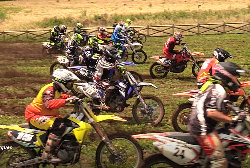 MOTOCROSS NA ILHA DE SÃO JORGE – Campeonato de Ilha (c/ vídeo)