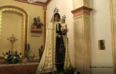FESTA DE Nª SRª DO CARMO (Missa) – Ilha de São Jorge (c/ vídeo)