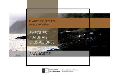 Participe no Plano de Gestão das Áreas Terrestres do Parque Natural da Ilha de São Jorge