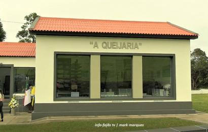 """INAUGURAÇÃO DO NÚCLEO MUSEOLÓGICO DOS NORTES """"A QUEIJARIA"""" – Ribeira da Areia – Ilha de São Jorge (c/ vídeo)"""