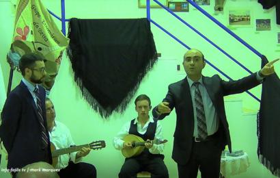 CANTORIA AO DESAFIO – 40º aniversário do GEB – Velas – Ilha de São Jorge (c/ vídeo)