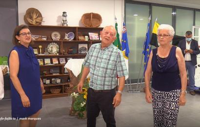 """BAILE DE RODA """"SAUDADE""""- GRUPO DE FOLCLORE DOS ROSAIS – Ilha de São Jorge (c/ vídeo)"""