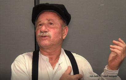 """""""CONVERSAS SOLTAS"""" com Gil Ávila – Rosais – Ilha de São Jorge (c/ vídeo)"""
