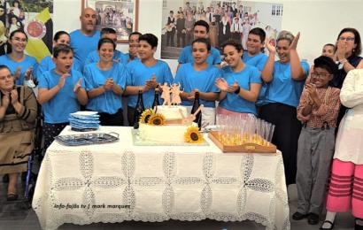 ENTREVISTAS A MEMBROS DO GRUPO DE FOLCLORE DOS ROSAIS – Ilha de São Jorge (c/ vídeo)