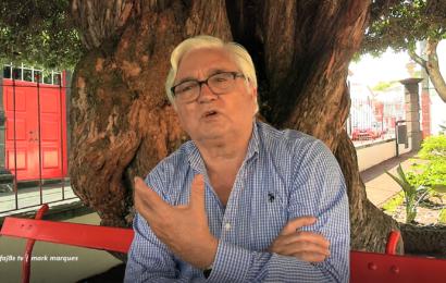 """""""CONVERSAS SOLTAS"""" com Manuel Ferraz Cardoso (c/ vídeo)"""